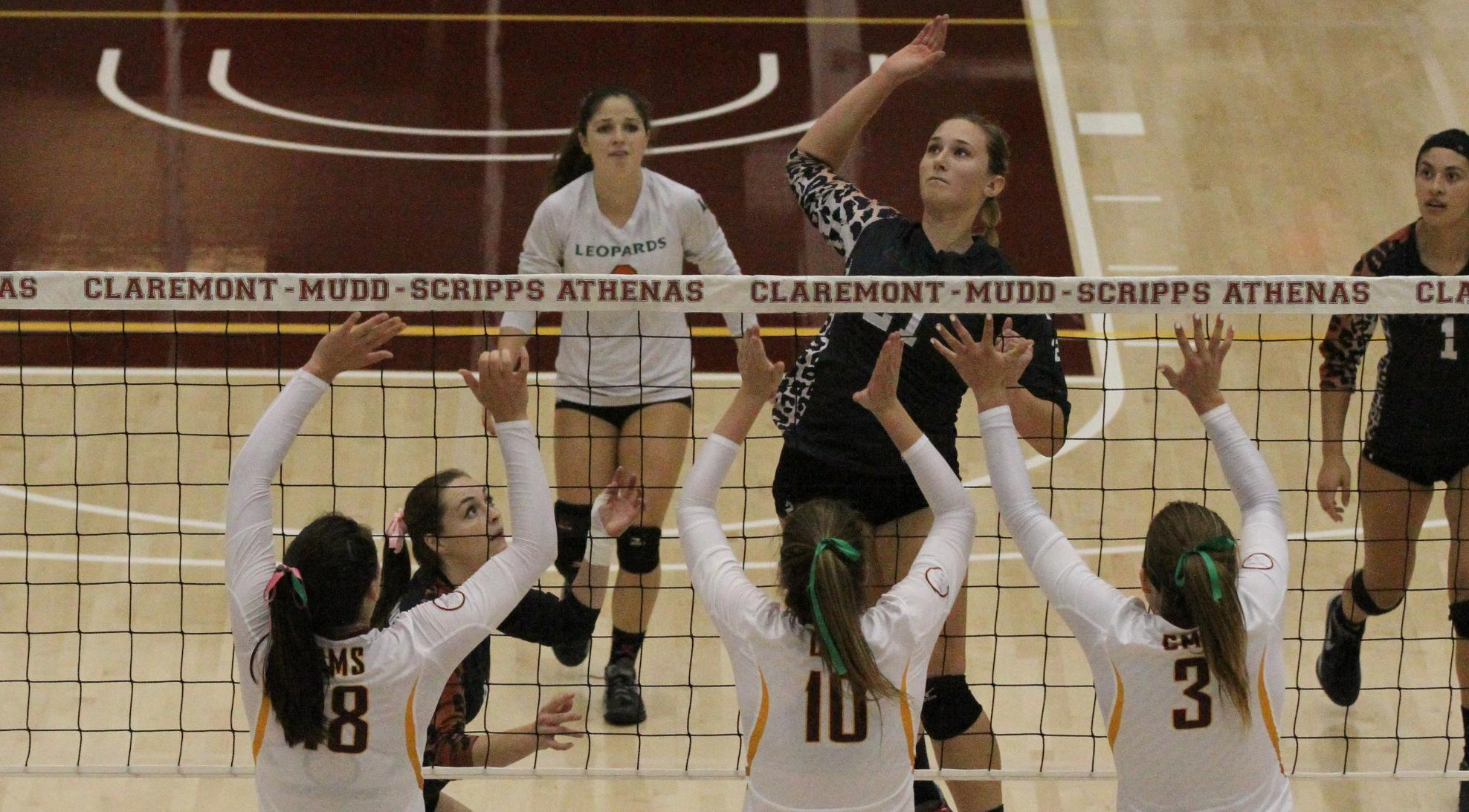 Volleyball Preview: SCIAC Postseason Tournament Semifinal