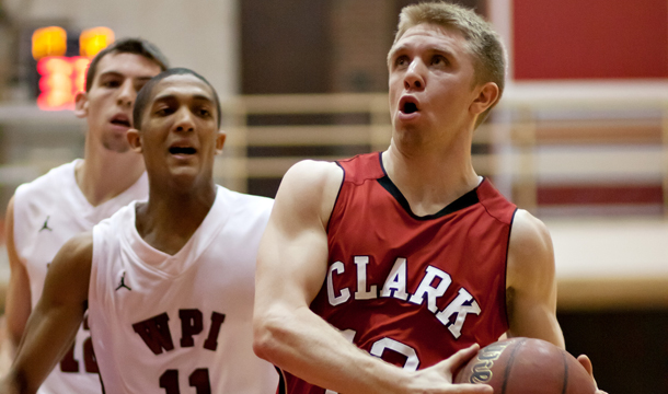Engineers End Clark's Postseason Hopes Again