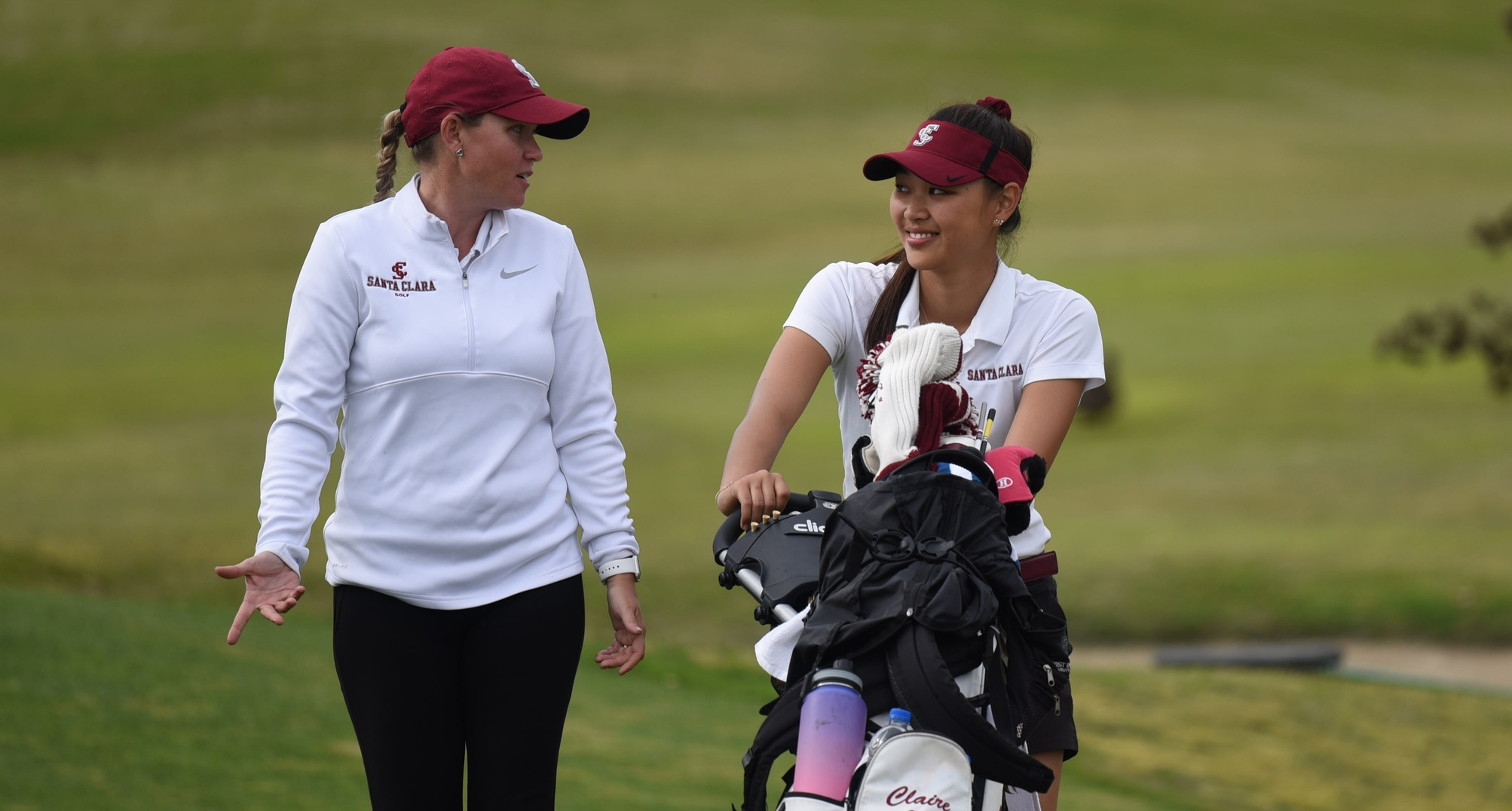Women's Golf To Defend Team Title At Pat Lesser-Harbottle Invitational