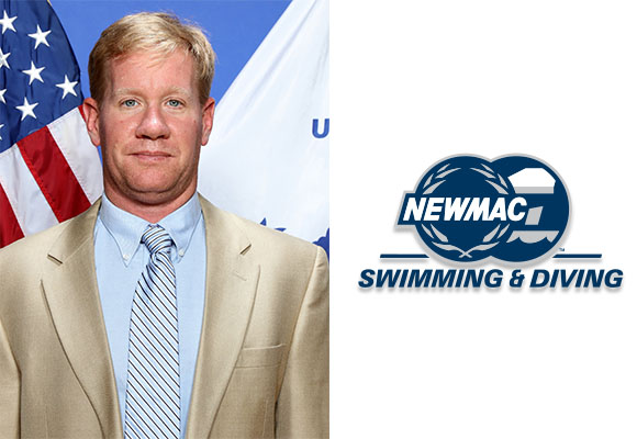 Westkott Named NEWMAC Men's Co-Coach of the Year