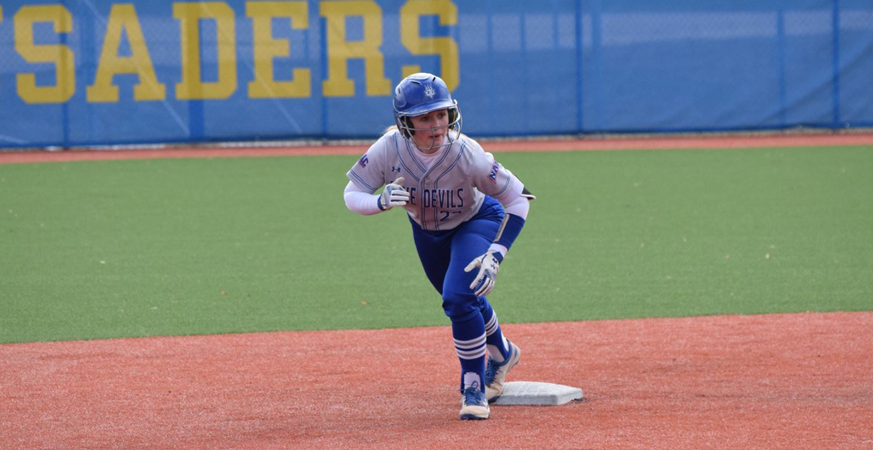 Lawrence Tech Earn Pair of Wins at PFX the Spring Games; Wieland Hits Homer in Win over Titans, Cherney Throws a Gem Against Bees