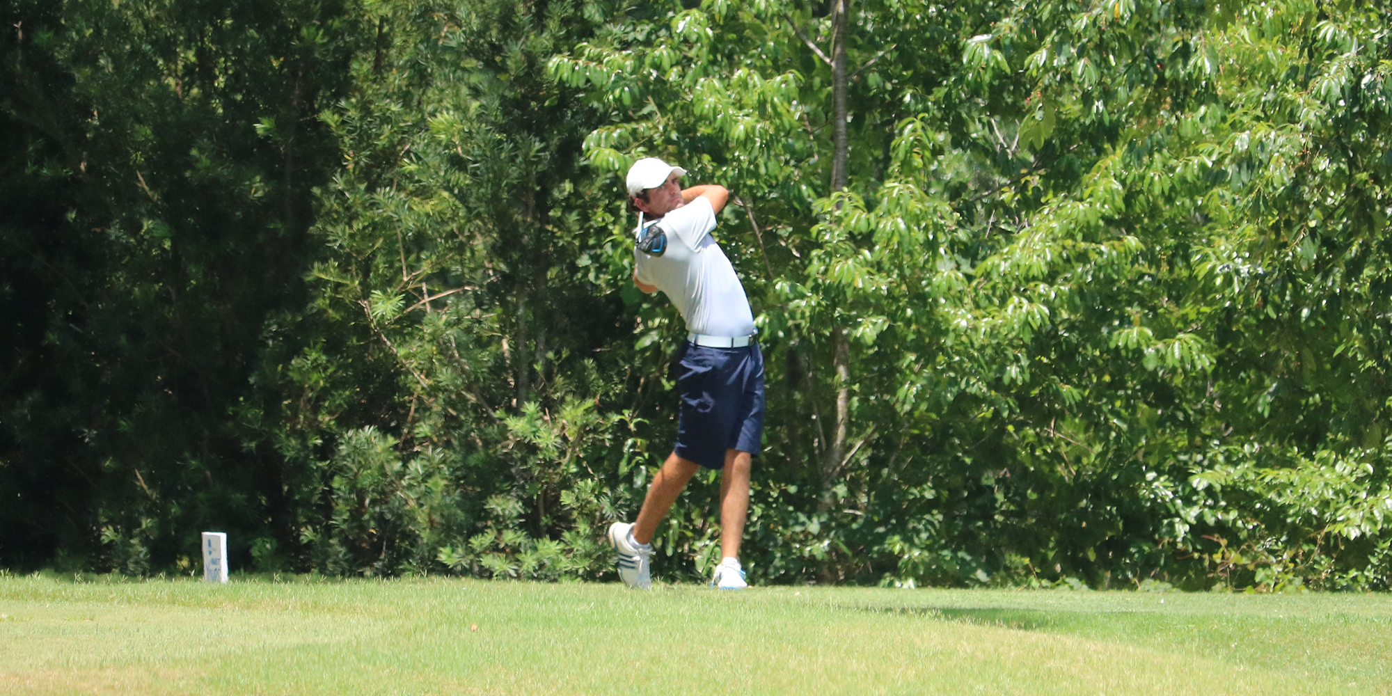 Men's Golf Tied for Sixth at David Toms Intercollegiate