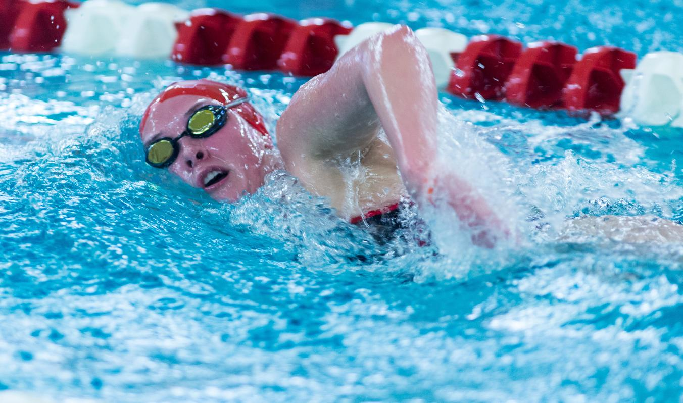 More Records Fall On Second Day Of NEWMAC Championships