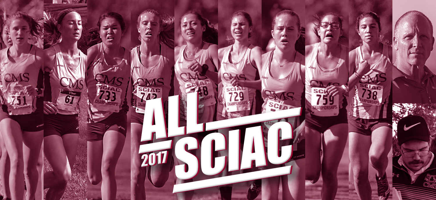 McKillop and Coaching Staff Headline All-SCIAC Honors