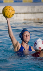 Three Gauchos Earn Academic All-MPSF Accolades