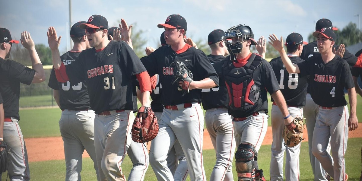 Baseball Earns Third Straight Victory in Final Florida Game
