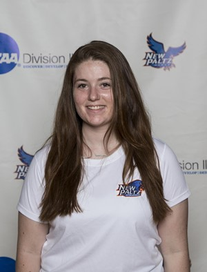 Lindsay Haley, WTEN, Doubles Team of the Week, New Paltz