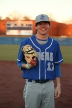 Pitcher of the Week - Cameron Furr of Snead State CC