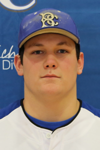 Baseball: Travis Salois