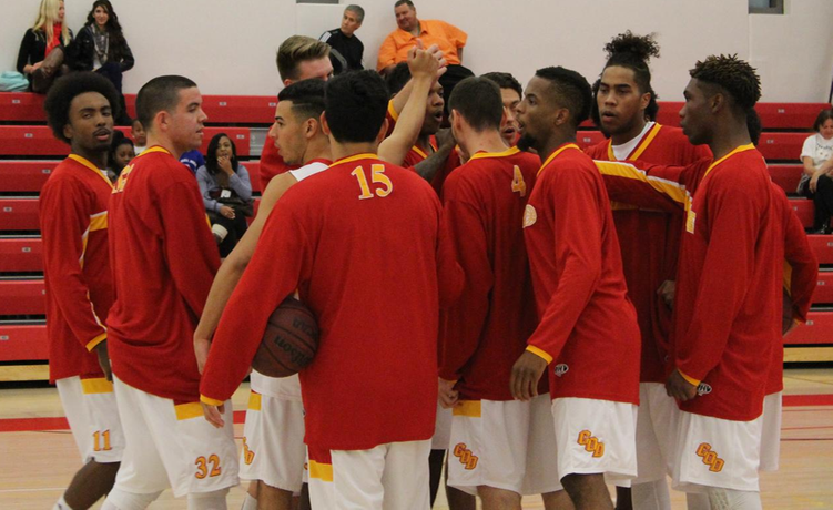 COD Men's Basketball stuns Palomar in thriller, 96-94