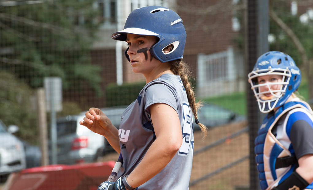 Jessy McLean Named To Academic All-District Softball Team