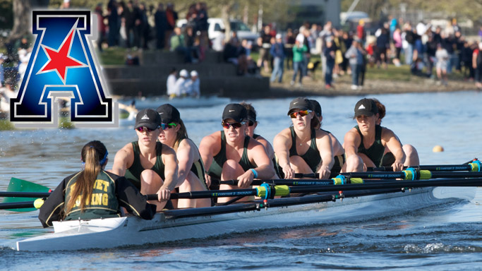 ROWING TO JOIN THE AMERICAN ATHLETIC CONFERENCE IN 2015