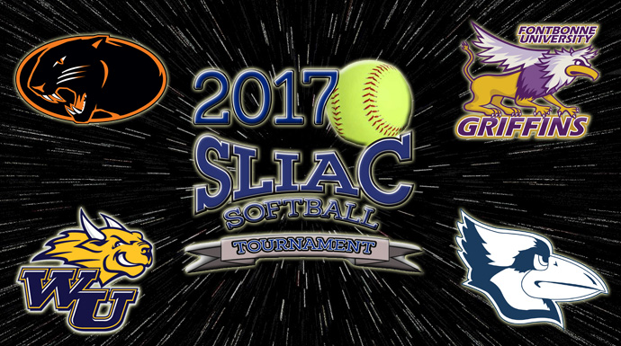 2017 SLIAC Softball Tournament Preview