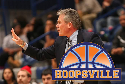 UMW Head Coach Rod Wood to Appear on Hoopsville on D3Hoops.com on Thursday Night