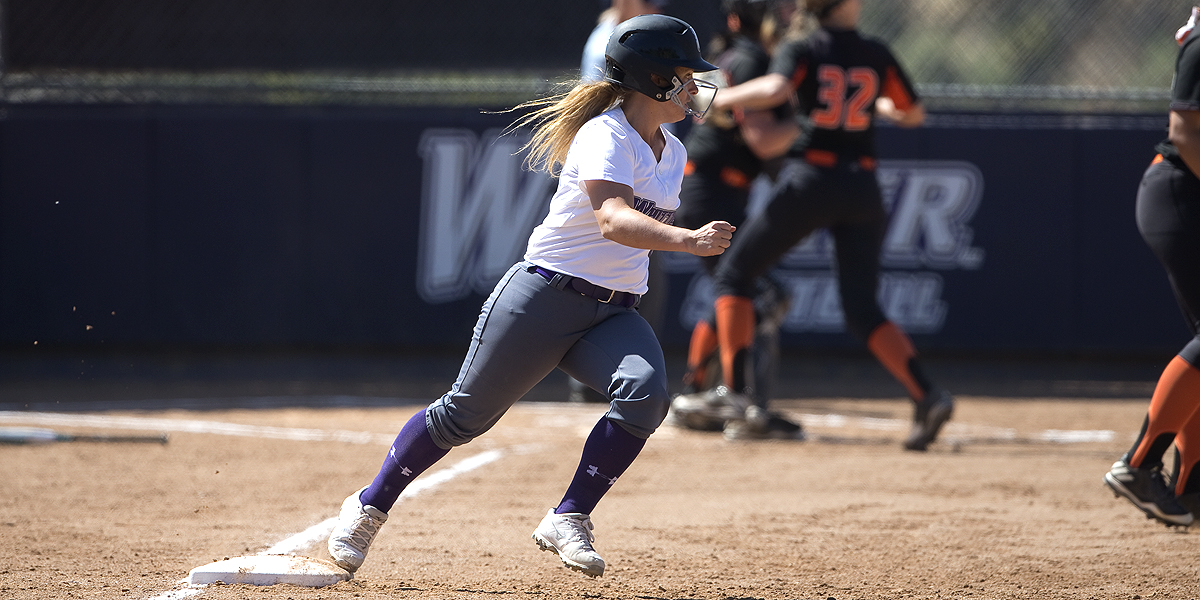 Poets come away with split with Cal Lutheran