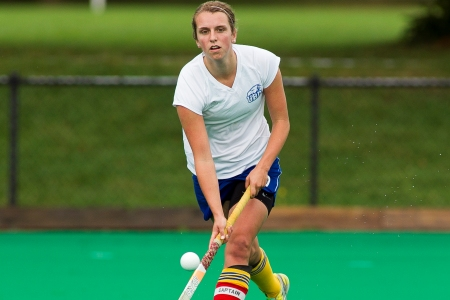 CIS women's field hockey: UBC's Pendleton named player of the year