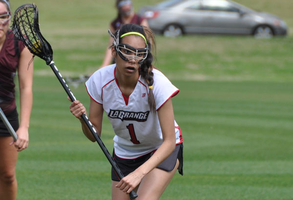 Lacrosse: Panthers fall to visiting Reinhardt