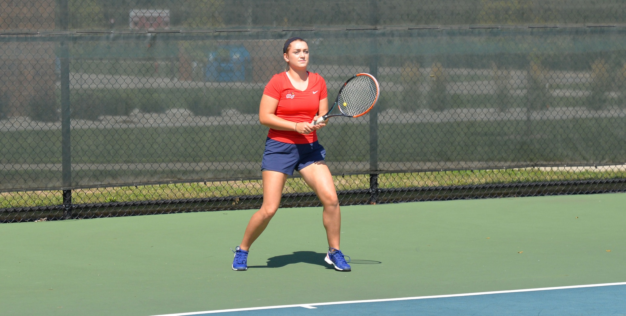 Cardinals Open Spring Season With 9-0 Win Over Winona State
