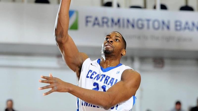 Steve McLaughlin Photo