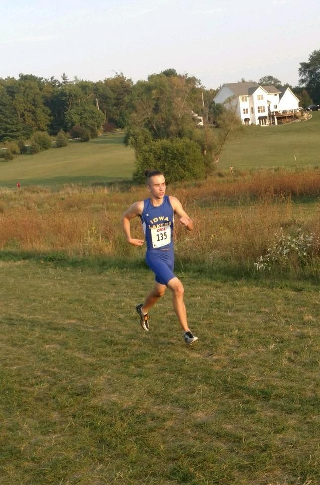Cross Country shows progress at Simpson College