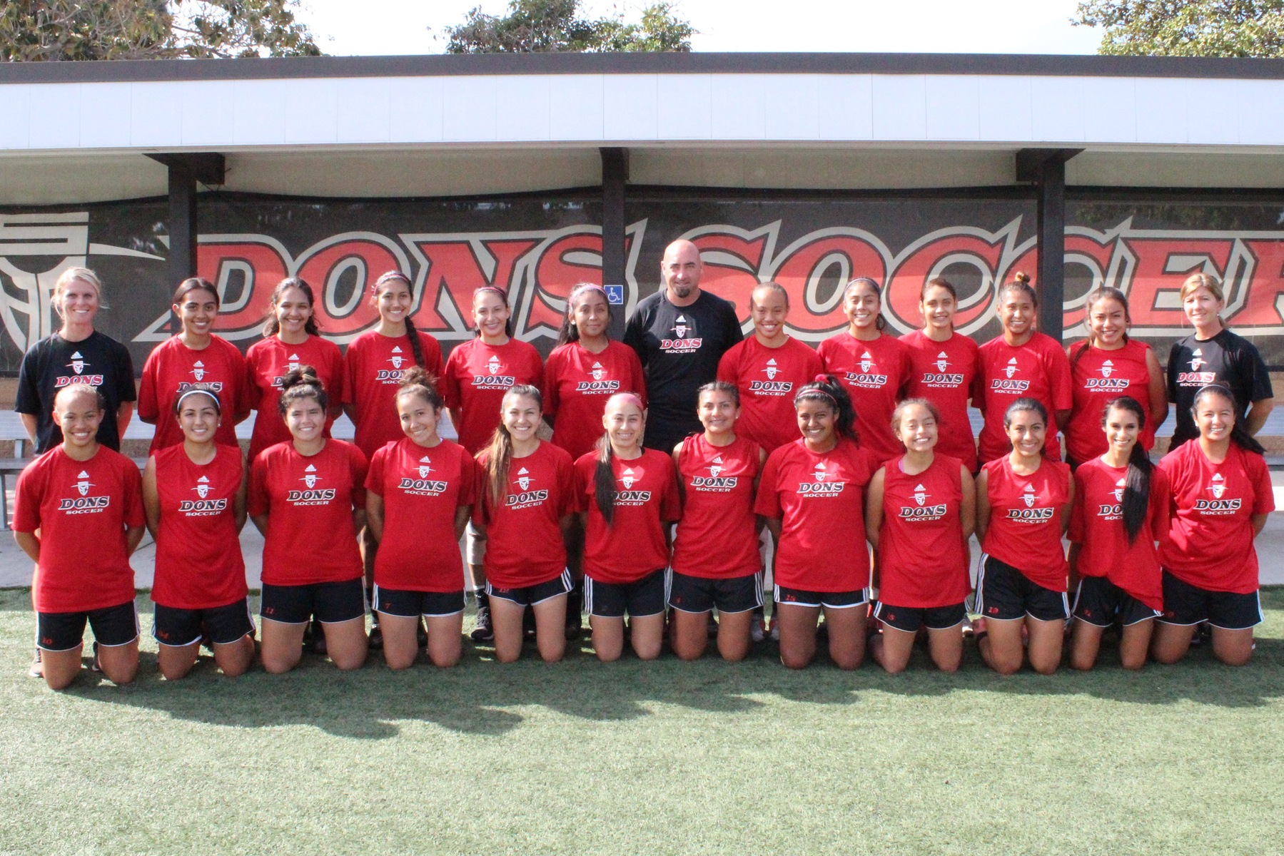 SAC Women's Soccer Takes Four Spots on OEC All-Conference Teams