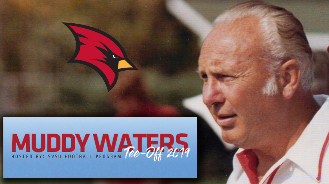 Cardinal Football set to host 2019 Muddy Waters Tee-off on Saturday