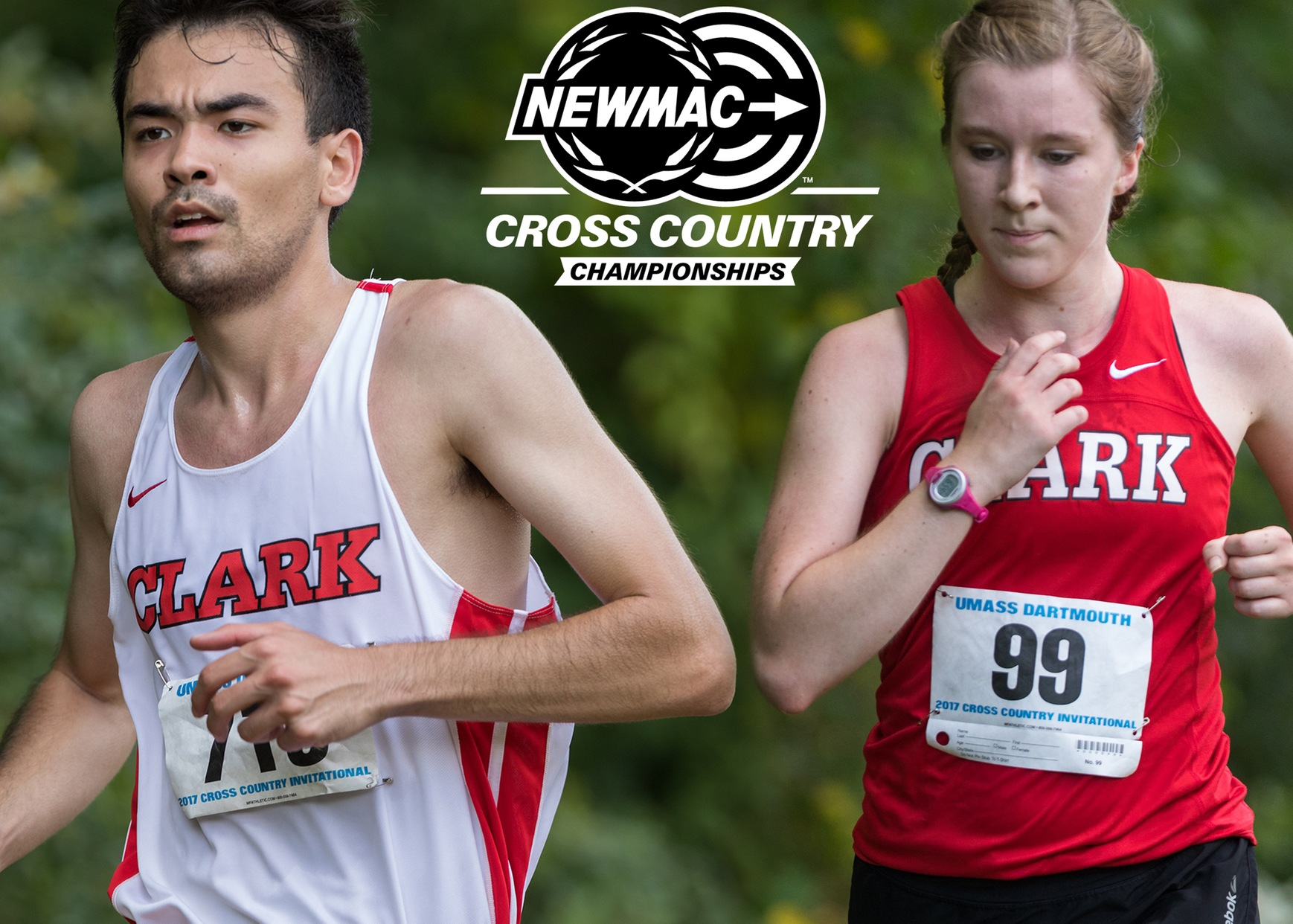 Women's and Men's Cross Country NEWMAC Championship Preview