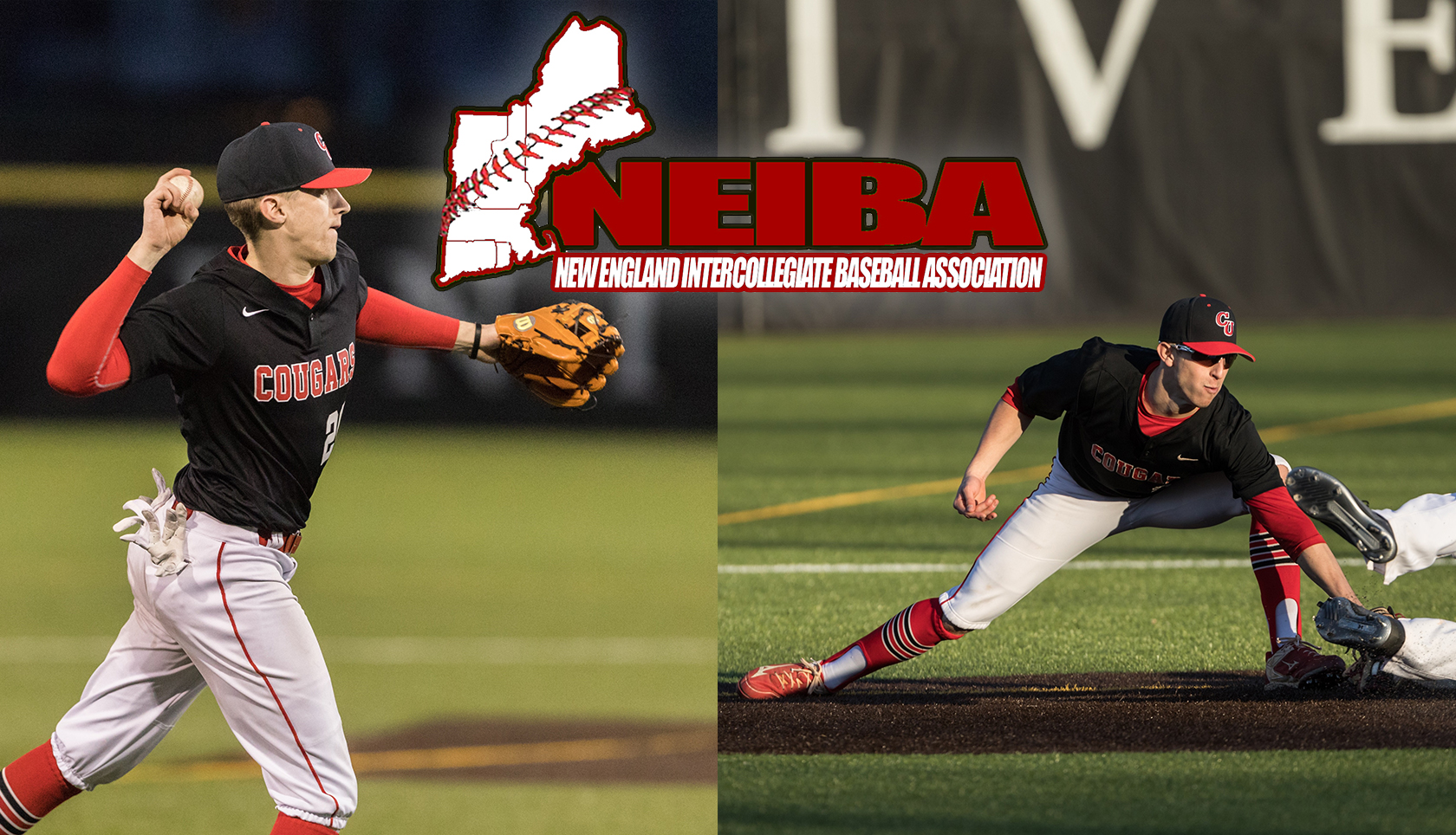 Downing and Bonicki Earn NEIBA/ABCA All-New England Honors