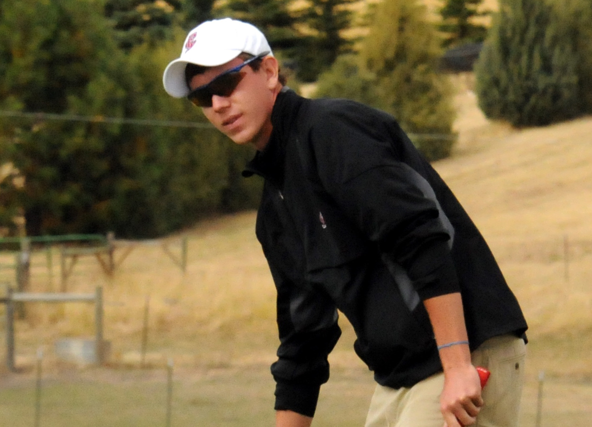Young SCU Men's Golf Team Looks to Build Momentum in Tahoe