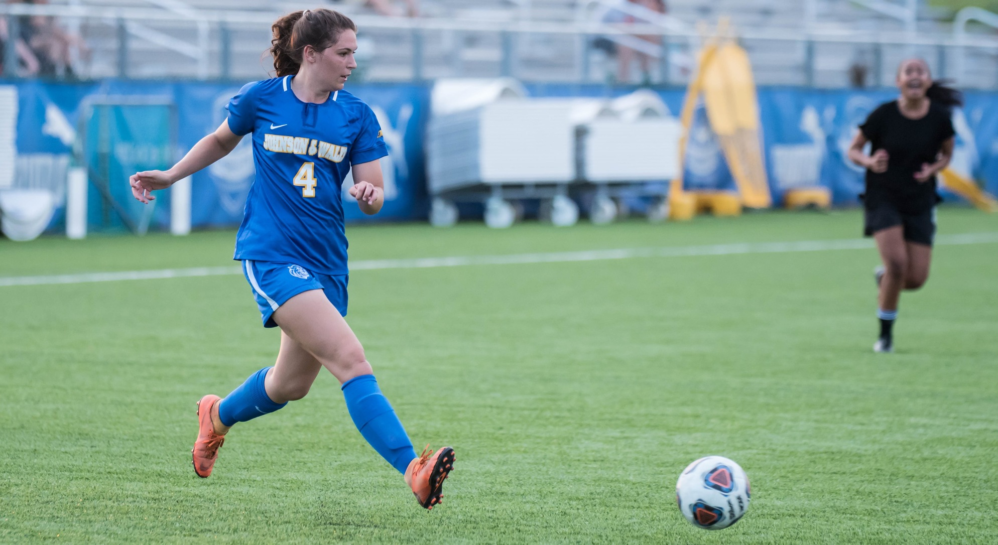 Women's Soccer Falls In Battle of the Wildcats
