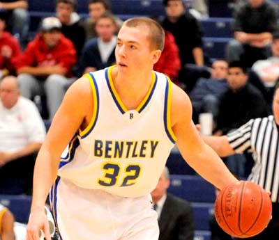 2 Down, 1 to Go:  Bentley Hosts Adelphi Saturday in NE-10 Championship Game