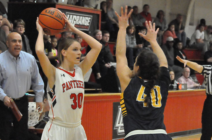 Women's Basketball: Oglethorpe edges Panthers 54-51 in USA South/SAA Classic