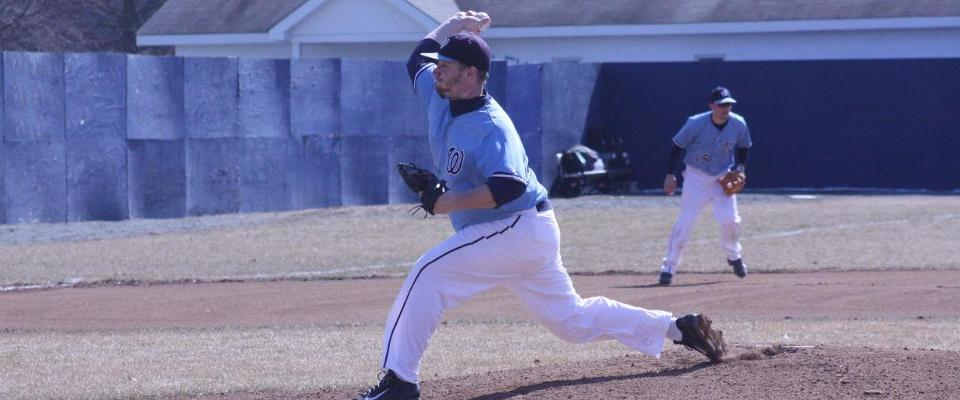 Baseball Edges Marymount for CAC Victory