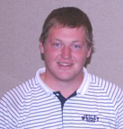 Medalist Chris Osberg Leads Wesley To The First CAC Golf Championship