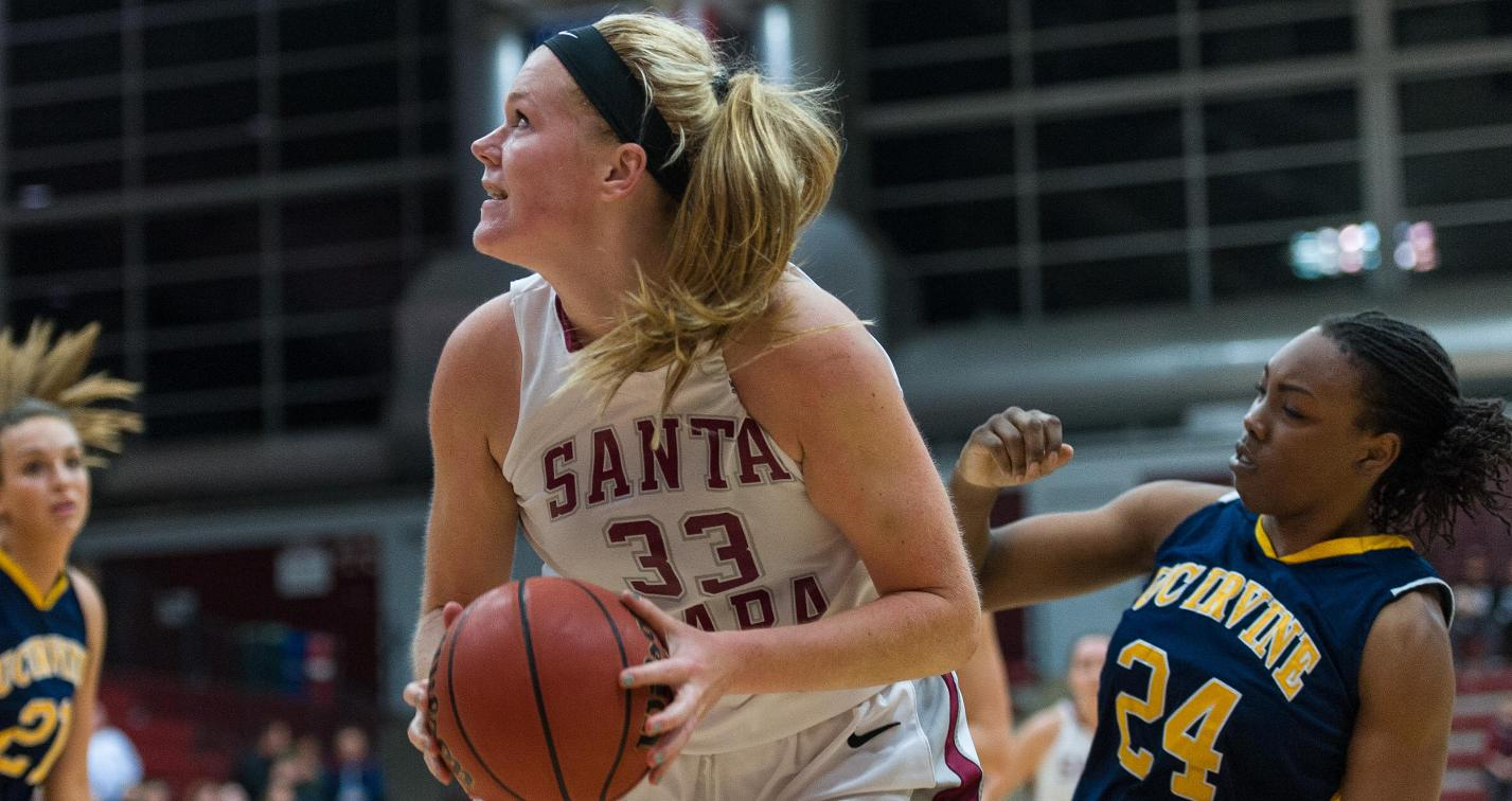Women's Basketball Wraps-Up Non-Conference Play; Hosts Barefoot Coaching Game Friday