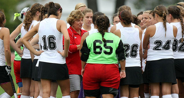 Lynchburg Field Hockey Ranked 7th in NCAA Pre-Season Poll