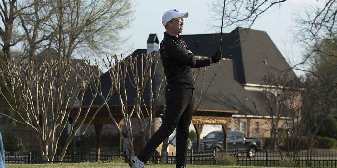 Ladies Golf Take Fifth, Gents Sixth, at SCAC Championships