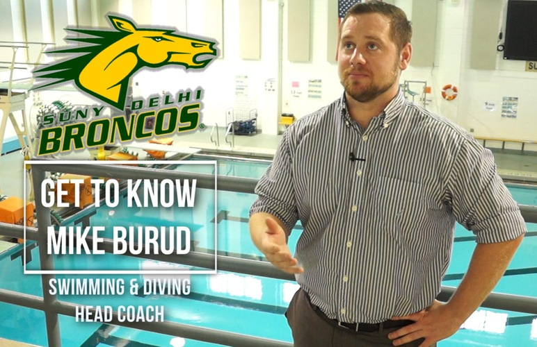 VIDEO: Get to Know Head Coach Mike Burud