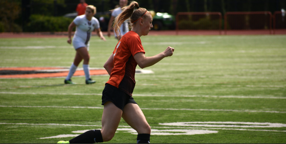 Pioneers allow two second-half goals in loss