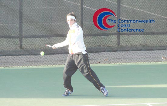 CCC Men's Tennis Pre-Season Poll Released