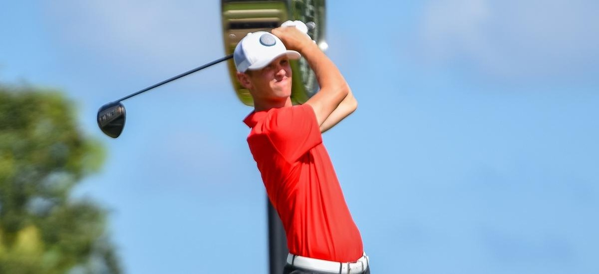 Tampa Cards Eighth-Place Finish at SLU Invite