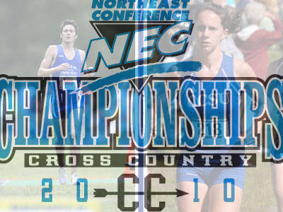 Cross Country Set to Host Northeast Conference Championships on Saturday