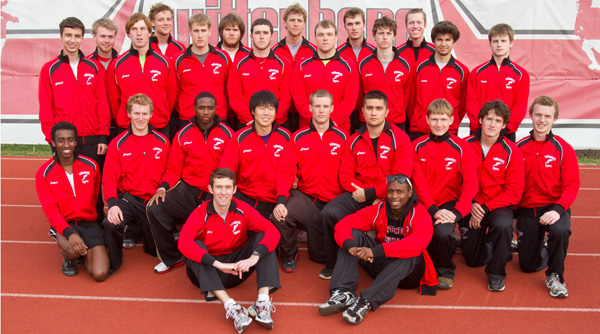 2011 Wittenberg Men's Track and Field