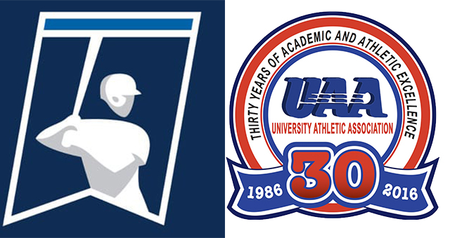 UAA Announces 30th Anniversary Baseball Team