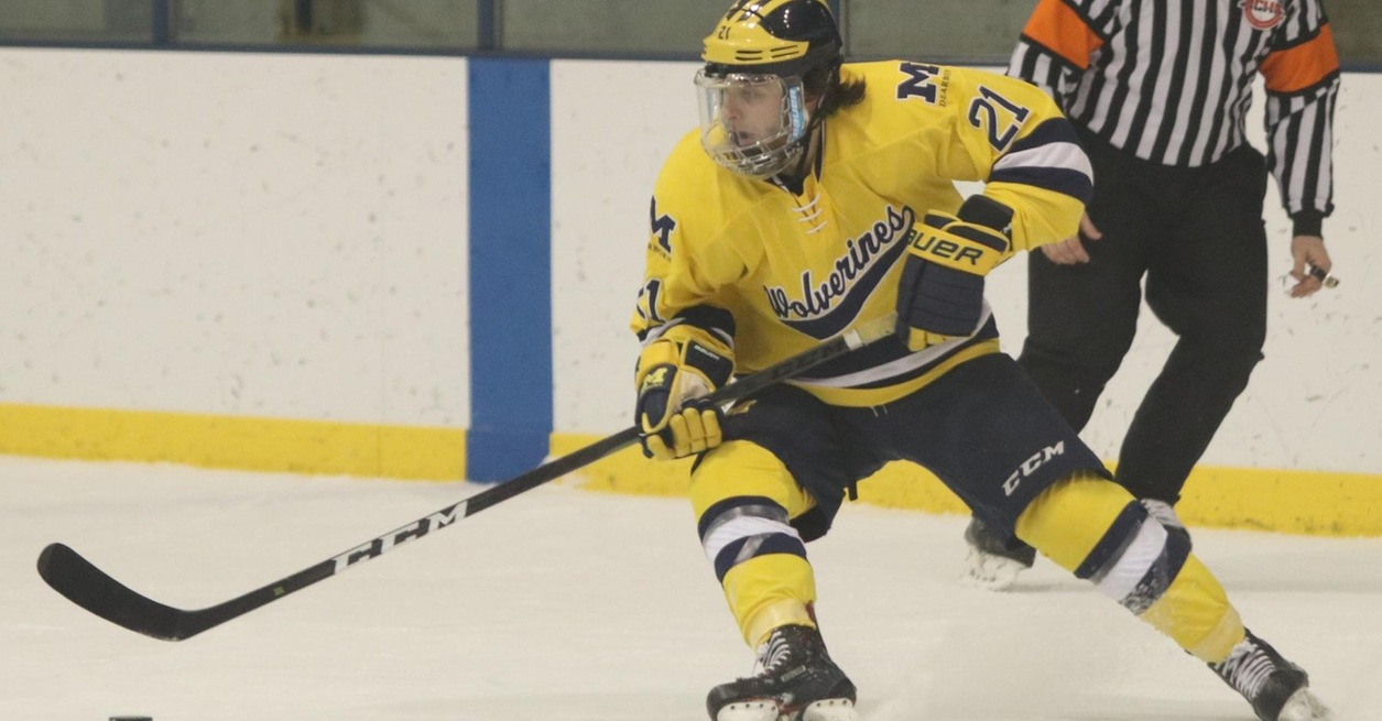 No. 4 Wolverines take opener at No. 18 Indiana Tech