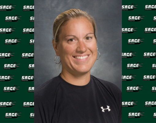 Sage selects Jamie Brown to direct softball program