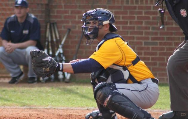 Coker Comes from Behind to Split Twinbill with NGU