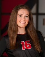 Hassell awarded Association of Division III Independents women's volleyball Player of the Week