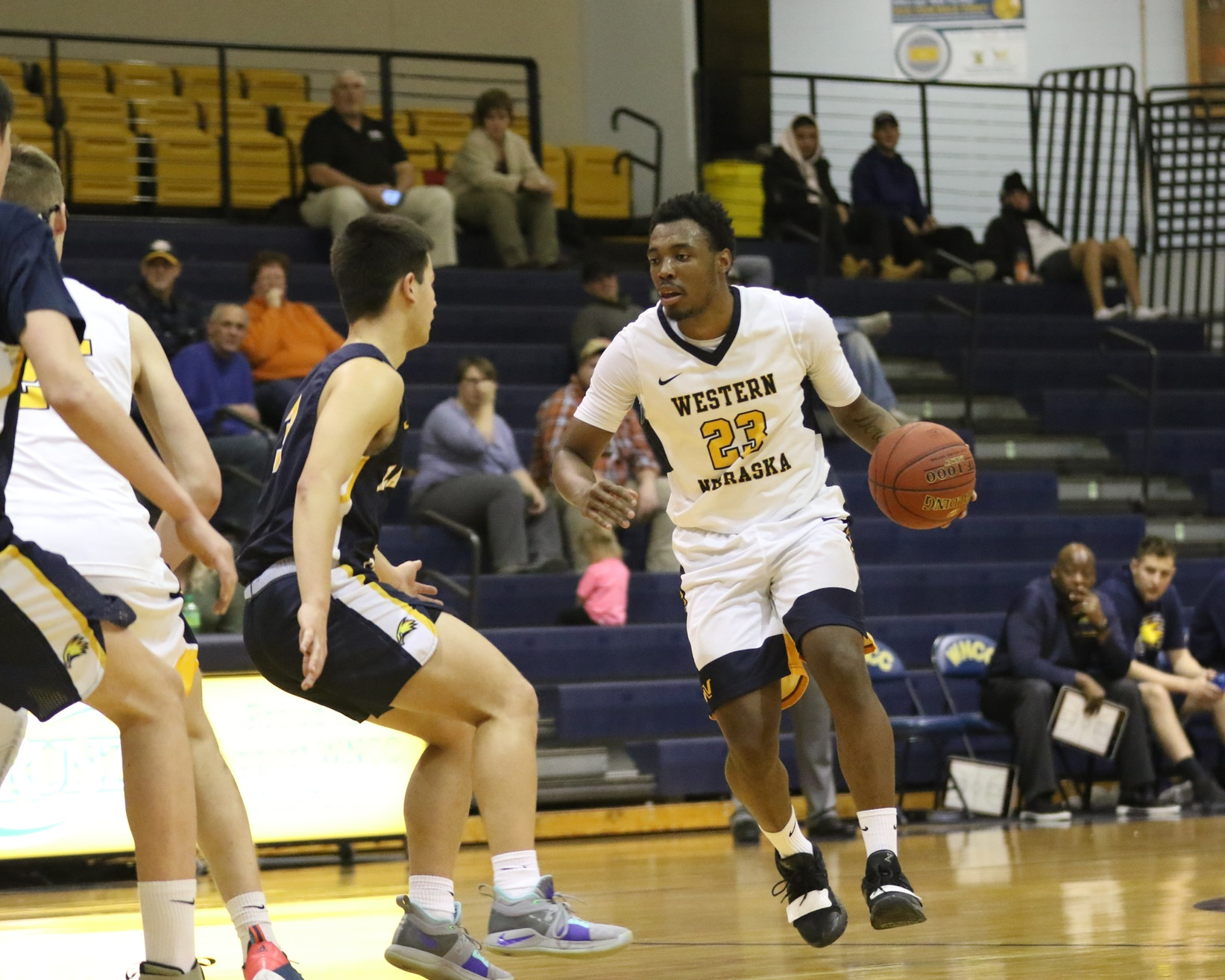 WNCC falls to LCCC on a buzzer-beater