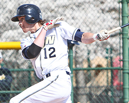 Season Preview: Gallaudet baseball experienced and ready for new season, field